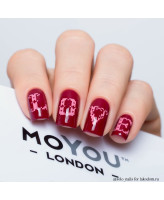 MoYou London Fashionista 03