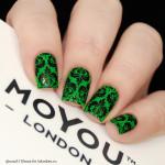 MoYou London Fashionista 08
