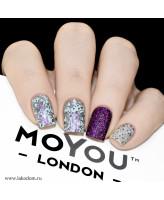 MoYou London Flower Power 07