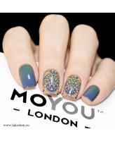 MoYou London Flower Power 13