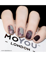 MoYou London Frenchy 12