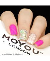 MoYou London Глиттер It's Raining Glitter