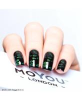 MoYou London Gothic 04