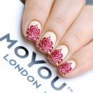 MoYou London Gothic 05