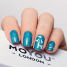 MoYou London Gothic 10