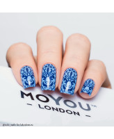 MoYou London Gothic 11