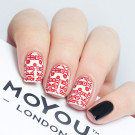 MoYou London Greek Mythology 01