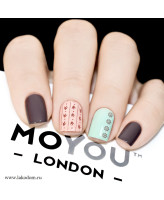 MoYou London Hipster 09