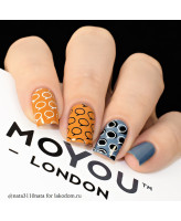 MoYou London Hipster 13