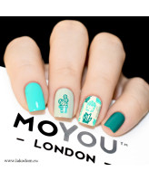 MoYou London Hipster 16
