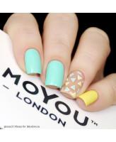 MoYou London Holy Shapes 06