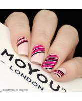 MoYou London Holy Shapes 07