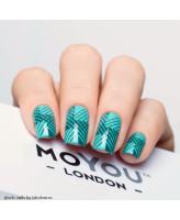 MoYou London Holy Shapes 08