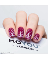 MoYou London Holy Shapes 10
