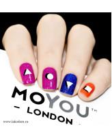 MoYou London Holy Shapes 11