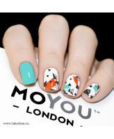 MoYou London Holy Shapes 16