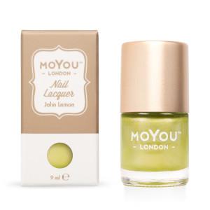MoYou London John Lemon