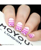 MoYou London Kaleidoscope 07