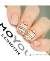 MoYou London Kaleidoscope 10