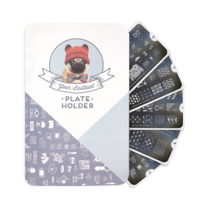 MoYou London Large Plate Holders