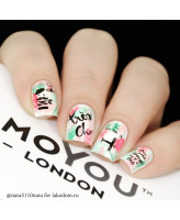 MoYou London Lingo 03