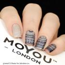 MoYou London Mandala 05