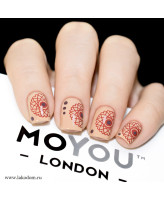 MoYou London Mandala 12