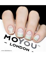 MoYou London Minimal 01
