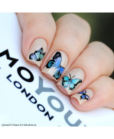 MoYou London Mother Nature 10