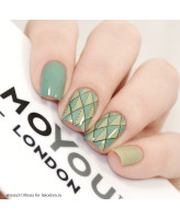 MoYou London Origami 09