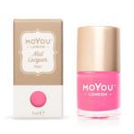 MoYou London Pink!