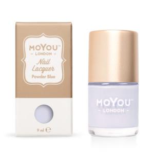 MoYou London Powder Blue