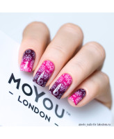MoYou London Princess 13