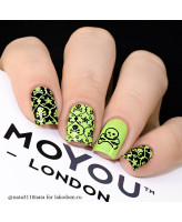 MoYou London Punk 04