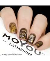 MoYou London Punk 10