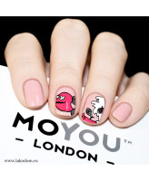 MoYou London Rebel 06