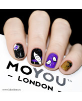 MoYou London Rebel 07