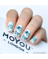 MoYou London Sailor 01