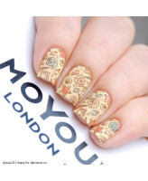 MoYou London Sailor 04