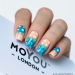 MoYou London Sailor 08