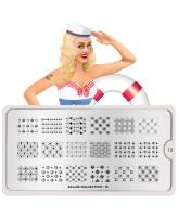 MoYou London Sailor 12