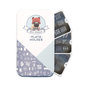 MoYou London Small Plate Holders
