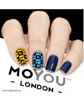 MoYou London Time Traveller 50's 05