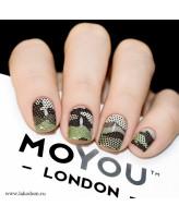 MoYou London Trend Hunter 21