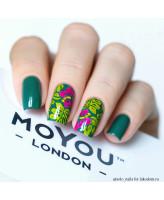 MoYou London Tropical 03