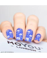 MoYou London Tropical 05