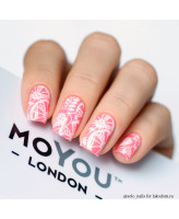 MoYou London Tropical 07