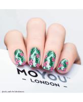 MoYou London Tropical 14