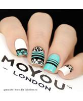 MoYou London Tropical 17