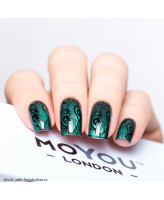 MoYou London Tropical 20